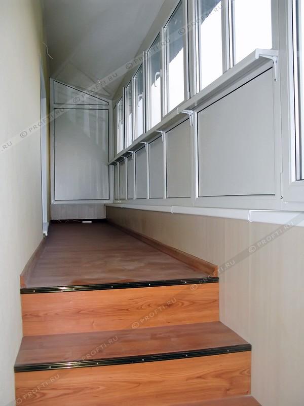 Фотогалерея :: пластиковые окна, двери, балконы, перегородки.